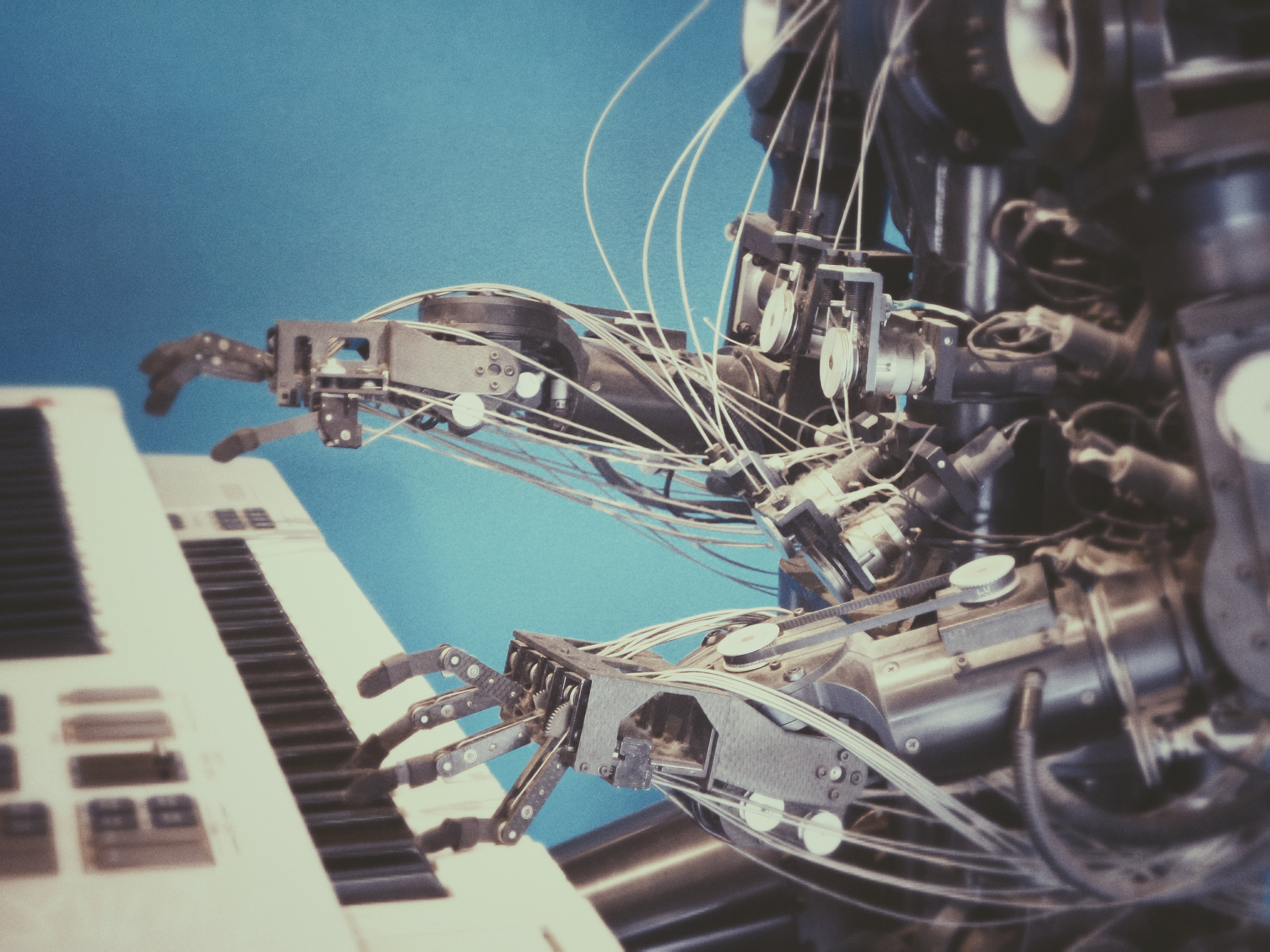 Artificial Intelligent: How To Solve The Biggest Problems With Artificial Intelligent?